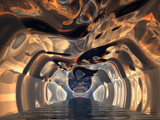 Tube Art 2 by scionlord, Computer->3D gallery