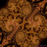 Sandstone Spirals by razorjack51, Abstract->Fractal gallery