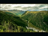 Clouds Over The Valley by LynEve, Photography->Landscape gallery