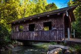 Augusta Covered Bridge by stylo, photography->bridges gallery