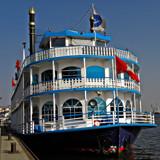 Louisiana Star by Ramad, photography->boats gallery