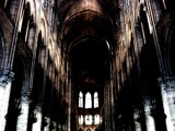 Gothic by WinterNight, Photography->Places of worship gallery