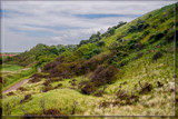 Biking Through The Dunes by corngrowth, photography->landscape gallery