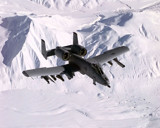 Mission: Snow by David W. Richardson, Photography->Aircraft gallery