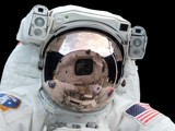 Astronaut's POV by camerahound, Rework gallery