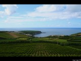 Azores Lookout - 1 by nigel_inglis, Photography->Landscape gallery