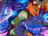 Hidden Creatures by vamoura, Abstract->Fractal gallery