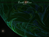 Earth Hour by Shewolfe, Abstract->Fractal gallery