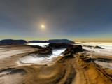 Desolation by Keuakepo, Computer->Landscape gallery