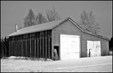 Old Garage by GIGIBL, photography->architecture gallery