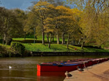 Carlisle Park by biffobear, photography->landscape gallery