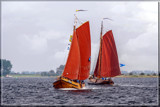 The Race Is On 13 by corngrowth, photography->boats gallery