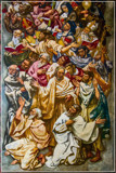 Church Mural by corngrowth, photography->places of worship gallery