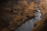 Fire Prairie Creek by tee, photography->water gallery