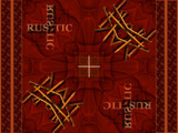 Have Rust, Will Travel by Flmngseabass, abstract gallery