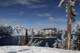 Another Crater Lake Photo by auroraobers, photography->landscape gallery