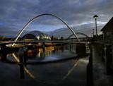 Bridges of Tyne 7 by biffobear, photography->bridges gallery