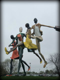 Up, Up and Away! by Starglow, photography->sculpture gallery