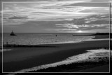Colorless Sunset by corngrowth, contests->b/w challenge gallery