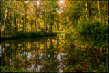 Fall Reflections 4 by corngrowth, photography->landscape gallery