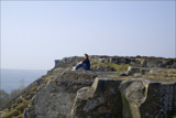 I'm sitting on top of the World.......... by fogz, photography->people gallery