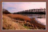 Zeeland Dawn 03 by corngrowth, Photography->Landscape gallery