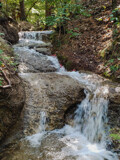 Stairstep Falls by Pistos, photography->waterfalls gallery
