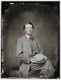 Col. John S. Mosby by rvdb, photography->manipulation gallery