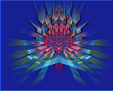 Fanflower by Frankief, Abstract->Fractal gallery