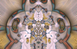 Tri City Moderates by Flmngseabass, abstract gallery