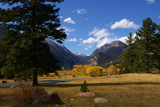 Estes Park by mxvirgil, Photography->Mountains gallery