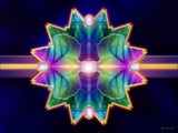 Fire Opals by nmsmith, Abstract->Fractal gallery