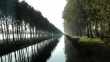 Canal near Bruges, Belgium by Chipola1972, photography->water gallery