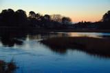 winter dusk by solita17, Photography->Shorelines gallery