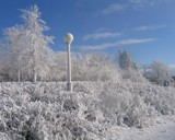 Baby, It's Cold Outside! by hiker, Photography->Landscape gallery