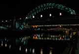 Bridges of Tyne 2 by biffobear, Photography->Bridges gallery