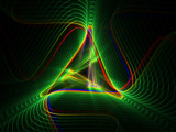 Prism Zone by razorjack51, Abstract->Fractal gallery