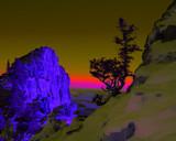 Sen Tree - High Plains Drifter by Hottrockin, Rework gallery