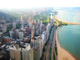 Chicago by juighate, Photography->City gallery