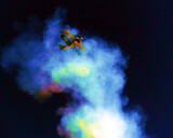 High Saturation by ted3020, photography->aircraft gallery