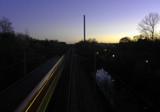 dusky lights by Zeniac, photography->sunset/rise gallery