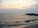 Cape May Sunset by ohpampered1, Photography->Sunset/Rise gallery