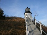 Lighthouse Stairs by Lithfo, photography->lighthouses gallery