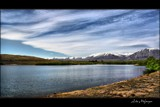 Lake McGregor - a stitch up by LynEve, photography->landscape gallery