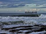 A Ship by biffobear, photography->shorelines gallery