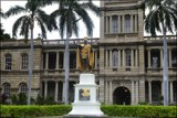 Kamehameha The Great by LynEve, photography->architecture gallery