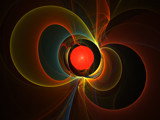Have you seen my ball? by razorjack51, Abstract->Fractal gallery