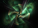 Green Machine by razorjack51, Abstract->Fractal gallery