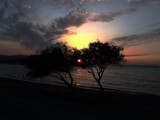 Sunset from Çakmaklı Village by ventiol, Photography->Sunset/Rise gallery