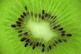 Heart of a Kiwi by dmk, Photography->Macro gallery